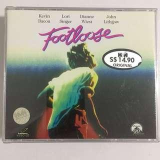 [HOT] Footloose Movie VCD