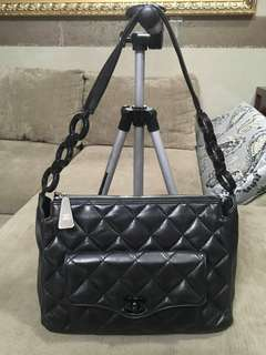 CHANEL shoulder bag Quilted