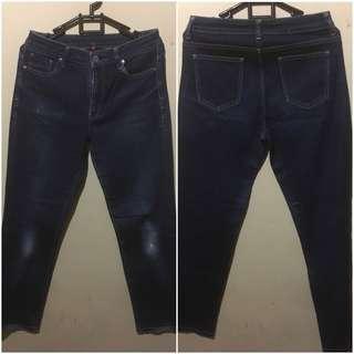 Uniqlo jeans 100% Authentic