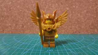 Lego CMF Series 15 Winged Warrior