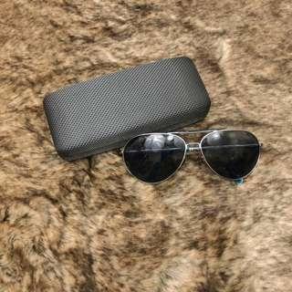 Gucci 雷鵬款太陽眼鏡