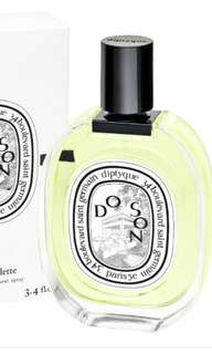 🚚 Diptyque do son 杜桑分裝 3ml