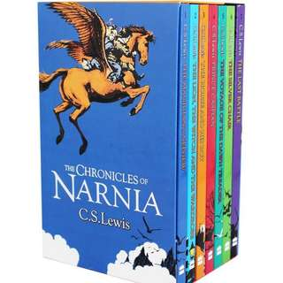 Narnia collection