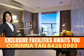 Duo Residences ID Unit For Sale