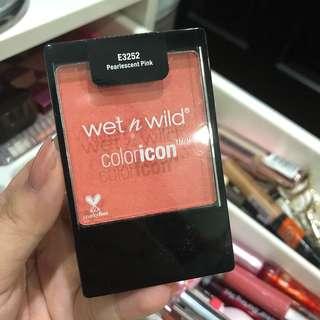 Wet N Wild Blusher
