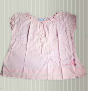 Disney collection: Pink blouse