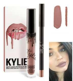 Kylie Lipkit Maliboo