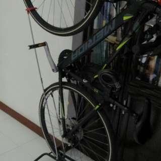 Cheap Bicycle Stand Storage Repair Hanger