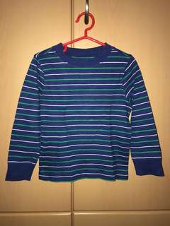 Old Navy Boys Long Sleeves / Sweater