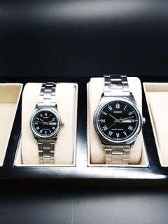 代購 CASIO 男女裝腕錶