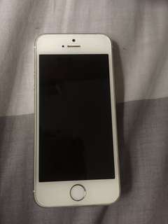 Iphone 5s 64GB Factory Unlocked