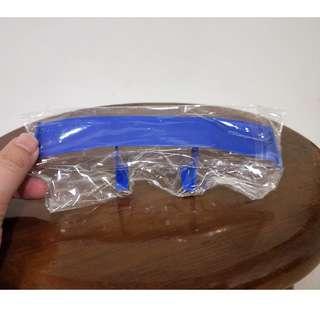 Universal Mini Car Tail Wing