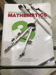Math shinglee 3rd edition