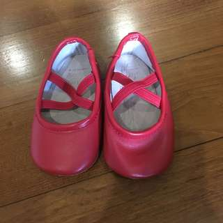 Next shoes 6-12M