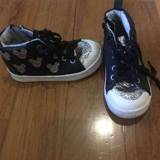 Zara shoes size 24