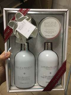 BAYLIS & HARDING Shower Gift set (Large)