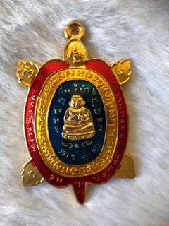 Thai Amulet - Lp Liew phaya tao
