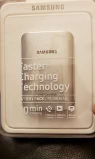 全新Samsung Battery Charger