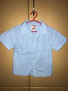 Boys Cotton On Polo Shirt