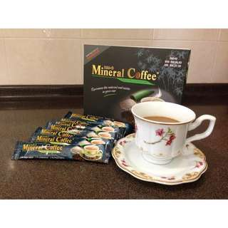 Mineral Caffe