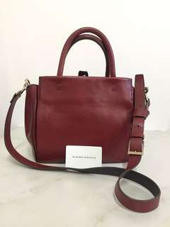 Rabeanco Fluid Small Satchel
