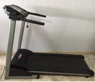 Foldable AIBI AB-T270 Treadmill