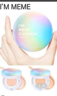 I'm Meme I'm Mesh Cushion SPF30/PA++