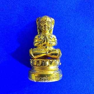 Lp Ler 龙婆乐 Kumanthong 古曼童 Amulet Be2558