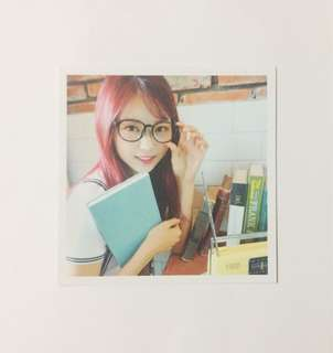 [WTT/WTS] pristin nayoung photocard