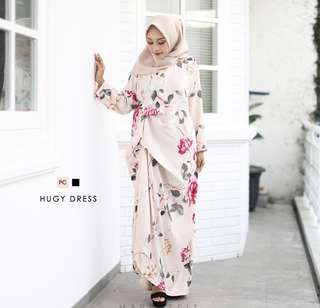 Huggy Dress