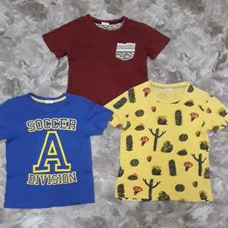 Tshirt Combo