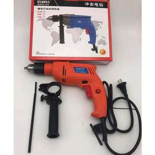 Multifunction high power impact drill