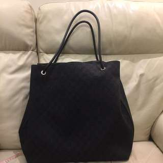 Gucci Large Shopping Bag