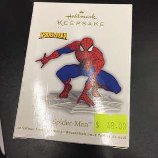 Spider-Man 5.5cm