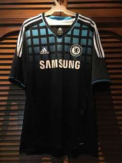 adidas chelsea away jersey