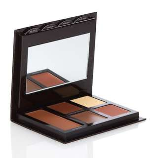 PO AUTHENTIC Laura Mercier Flawless Contouring Palette - The Art Made Simple