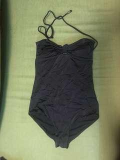 Swimming Suit black