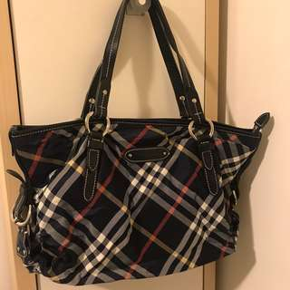 Burberry London Blue Lable