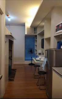 STUDIO UNIT LINEAR MAKATI
