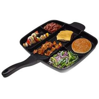 5in1 Magic Pan