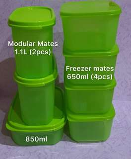 Tupperware special offer (7)