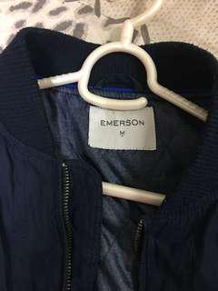 Emerson Bomber