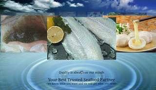 🚚 Supply Seafood
