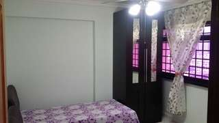 Very cheap and Immediately ..Nice high & windy floor common Room for Rent@ Toa payoh