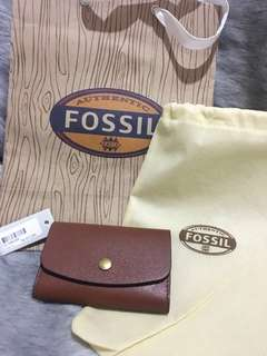 Fossil wallet - Dompet kecil