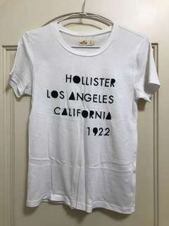 🚚 Hollister top t shirt 短袖T恤