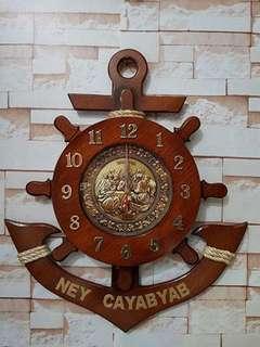 Wooden Wall Clocks 💕