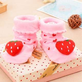 NEW ARRIVAL BABY SOCK ( 0-16 MONTH'S BABY )