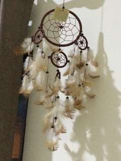 Jual Dream Catcher Brown