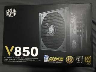 CoolerMaster V850